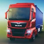 欧洲卡车模拟汉化版