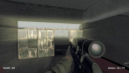 城市狙击手游戏
