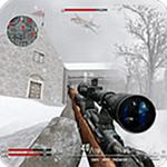 狙击手英雄游戏