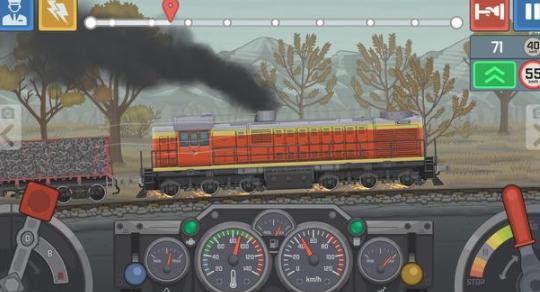 火车模拟器2021免费版下载