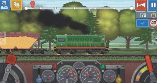 火车模拟器2021免费版