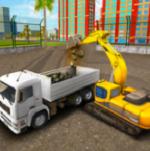 城市机场建设游戏最新版