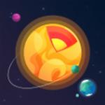 放置宇宙星球游戏