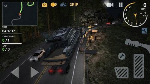 终极卡车模拟器下载