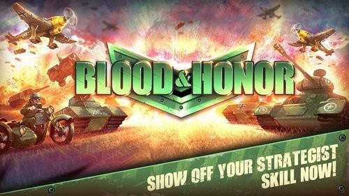 鲜血与荣誉下载