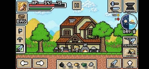 超像素生存RPG生存下载