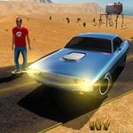 美国经典汽车模拟器
