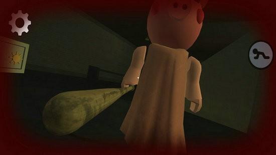 恐怖的小猪佩奇