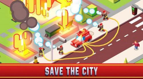 消防员小队模拟器下载