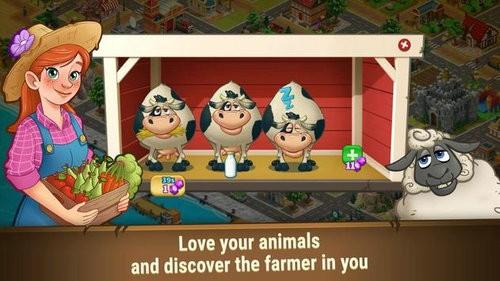 农场梦想下载