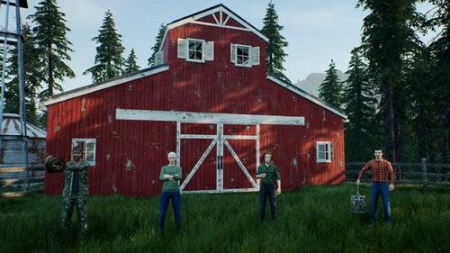 牧场模拟器下载