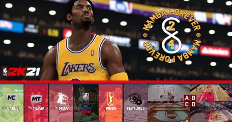 NBA2K21下载
