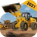重型机械和采矿模拟器