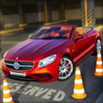 多层停车场模拟器3D