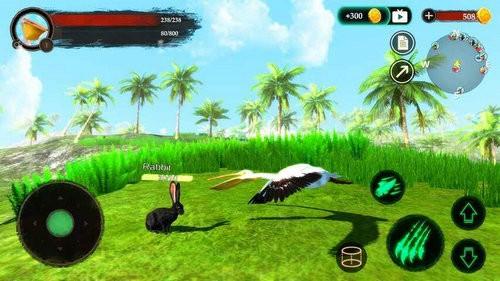 鹈鹕模拟器游戏