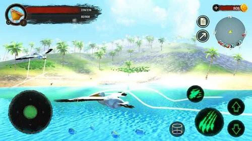 鹈鹕模拟器下载