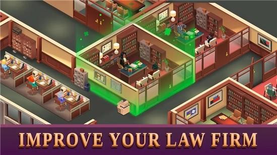 律师模拟器破解版下载