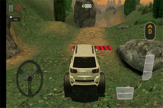 4x4极限越野驾驶模拟器内购破解版下载