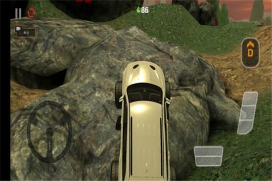 4x4极限越野驾驶模拟器下载无限金币版