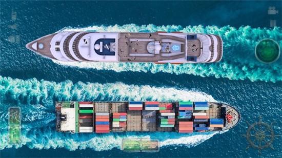 船舶模拟器2021中文版下载