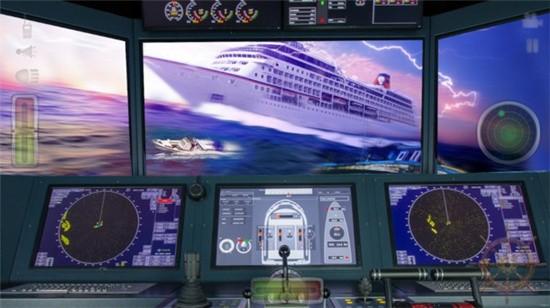 船舶模拟器2021汉化版下载