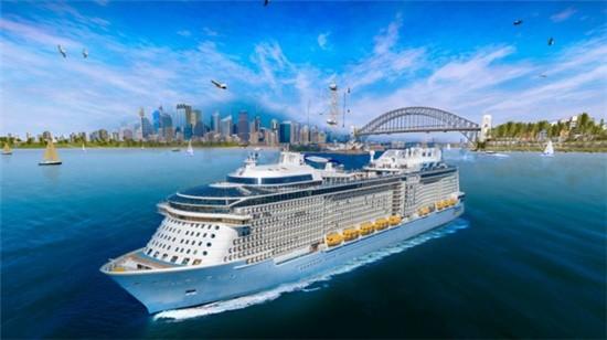 船舶模拟器2021无限金币版