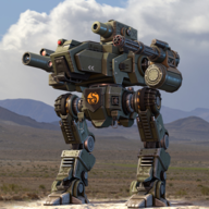 战争机器人世界