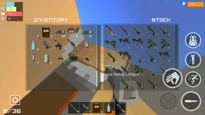 僵尸生存大战怎么装子弹 僵尸生存大战枪装子弹的教程说明