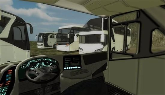 公交车模拟器PRO无限金币版