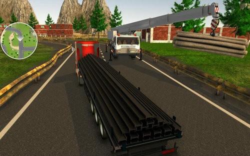 真实卡车模拟器下载
