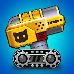 猫咪加农炮