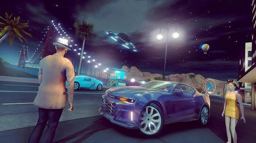 都市驾驶模拟3