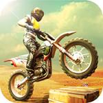 摩托车比赛3D