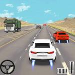 公路赛车2021交通快速赛车