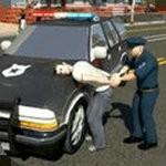 警车城驾模拟