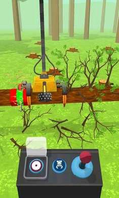 伐木工模拟器游戏