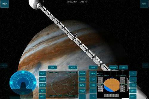 空间站模拟器下载