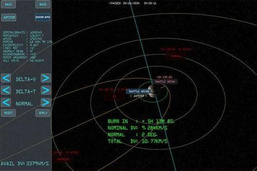 空间站模拟器游戏