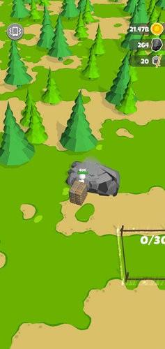 矿工英雄游戏