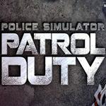 警察模拟器巡逻任务