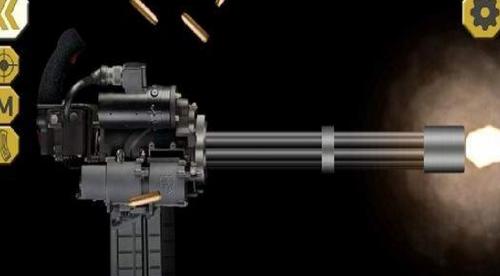 终极枪械模拟器