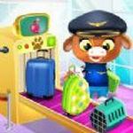 动物世界机场生活 v1.0
