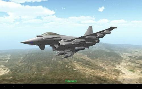 现代战斗机下载