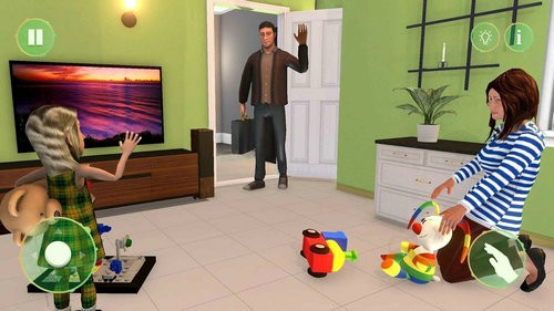 家庭模拟器下载