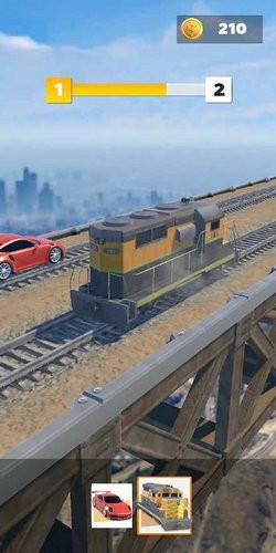 超级汽车改造下载