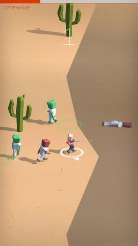 沙漠勇者下载