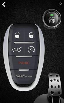 超级跑车钥匙模拟器