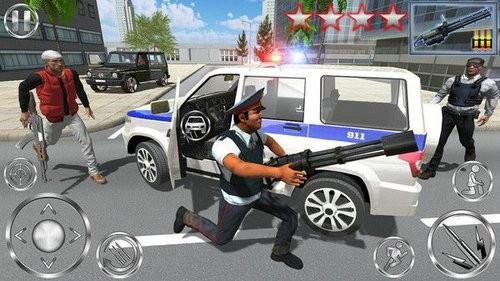 俄罗斯警察下载