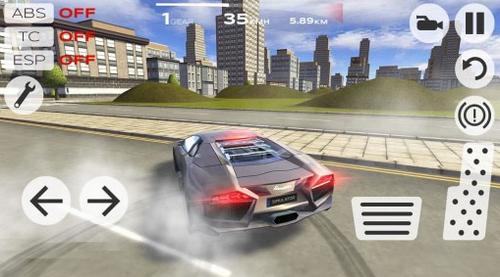 极限赛车驾驶2