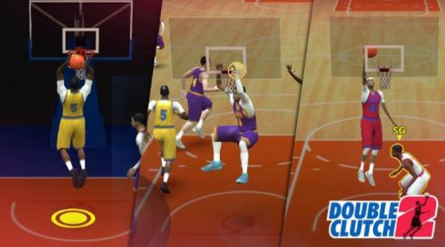 模拟篮球赛2下载
